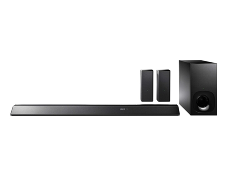 Soundbar SONY HT-RT5 black