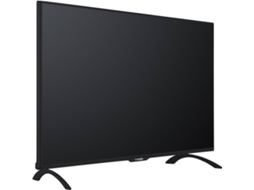 TV LED 49'' KUBO UHD Smart 4K WIFI — Ultra HD