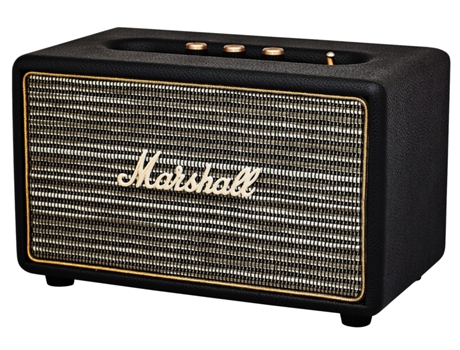 Coluna MARSHALL Acton Black