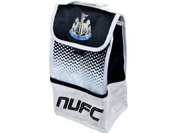 Lancheira NEWCASTLE UNITED FC Official Fade Football Crest Design