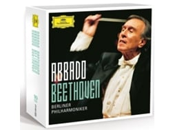 CD Claudio Abbado-Beethoven — Pop-Rock