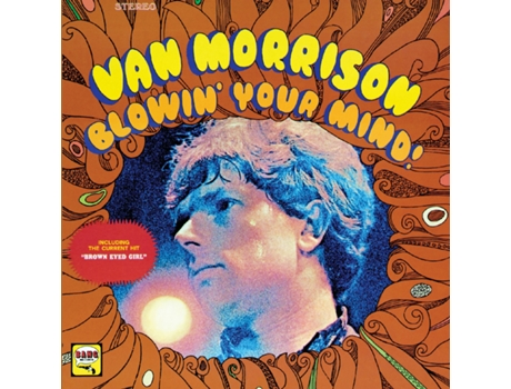 CD Van Morrison Blowin' Your Mind — Pop-Rock