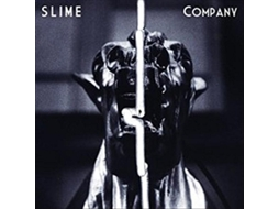 Vinil Slime - Company (Deluxe Limited Edition) — House/Eletrónica