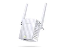 Repetidor de Sinal TP-LINK WA855RE (N300 - 300 Mbps) — Dual Band | 300 Mbps