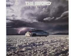 CD The Sword - Used Future