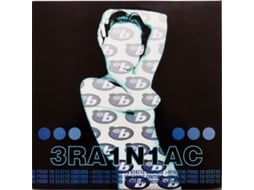 Vinil 3RA1N1AC - Hissing Prigs In Static Couture
