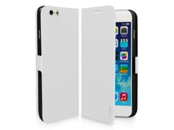 Capa SBS Book iPhone 6 Plus, 6s Plus Branco — Compatibilidade: iPhone 6 Plus, 6s Plus