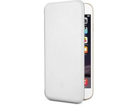 Capa iPhone 6, 6s, 7, 8 TWELVE SOUTH SurfacePad Branco — Compatibilidade: iPhone 6, 6s, 7 ,8