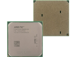 Processador AMD FX-8350 Black Edition — AMD FX-8350 | Socket AM3+