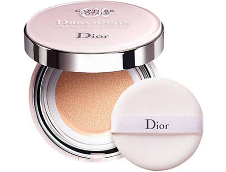 Base DIOR Capture Totale Dream Pele Cushion Foundation 010 2X15g