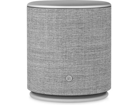 Coluna Multiroom BANG&OLUFSEN Beoplay M5 Natural — Bluetooth 4.0 / WiFi / AUX / USB