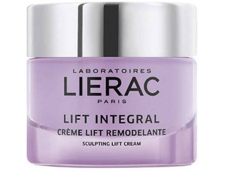 Creme Facial LIERAC Lift Integral Sculpting Lift Creme Remodelante (50 ml)
