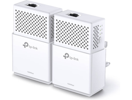 Powerline TP-LINK TL-PA7010KIT — 1000Mbps
