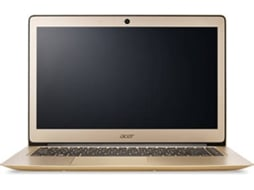 Portátil 14'' ACER Swift SF314-51-370P — i3-6006U 2.0 GHz / 8GB / 128 GB SSD