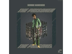 Vinil Herbie Hancock - The Prisoner — Pop-Rock