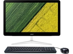 Desktop All-in-One ACER Aspire Z24-880 — Intel Core i5 | 4 GB | 1 TB | NVIDIA GeForce GTX 940MX