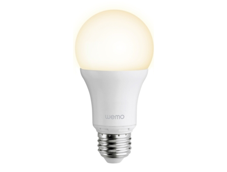 Lâmpada Smart BELKIN Wemo — Smart Lighting