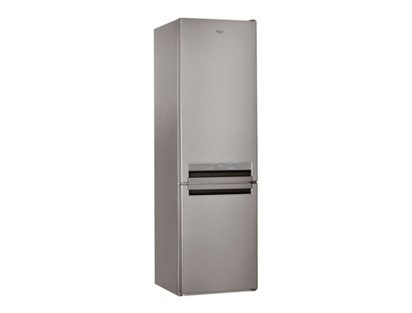 Frigorífico Combinado WHIRLPOOL BSNF 9553 OX — A+++ | No Frost | Refr. 252 L Cong. 97 L