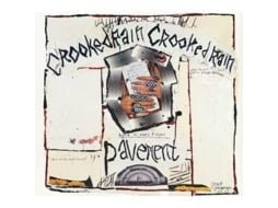 Vinil Pavement - Crooked Rain Crooked Rain — Pop-Rock