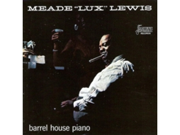"CD Meade ""Lux"" Lewis - Barrel House Piano"