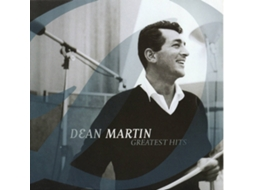 CD Dean Martin - Greatest Hits