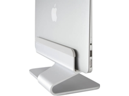 Suporte RAIN DESIGN Vert Macbook Rain Design Mtower — Compatibilidade: MacBook 13'', 15'' e 17'', MacBook Air 11'' e 13''