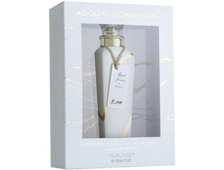 Perfume Mulher Agua Fresca de Rosas Adolfo Dominguez (120 ml) (120 ml)