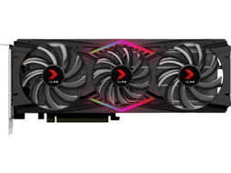 Placa Gráfica PNY GeForce RTX 2080 XLR8 Gaming OC Triple Fan