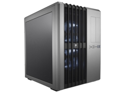 Caixa PC CORSAIR Carbide AIR 540 — Mini ITX, Micro ATX, ATX, E-ATX
