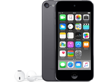 iPod APPLE Touch 32GB Cinza
