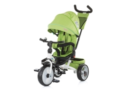 Triciclo CHIPOLINO Max Relax Green
