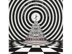 CD The Blue Öyster Cult - Tyranny And Mutation