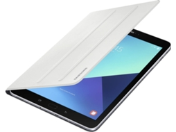 Funda Tablet SAMSUNG Galaxy Tab S3 Blanco — EF-BT820PWEGWW