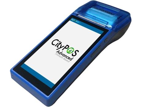 POS SITTEN M2 Mobile + CityPos ADV