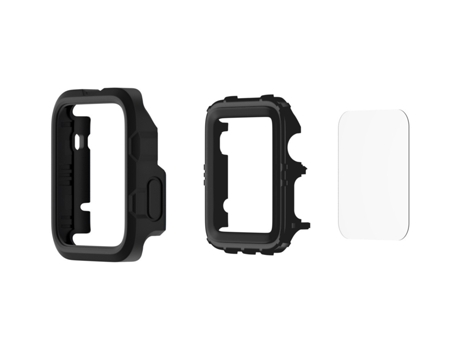 Proteção Survivor Tact Case Apple Watch 38mm GRIFFIN Preto — Proteção | Apple Watch