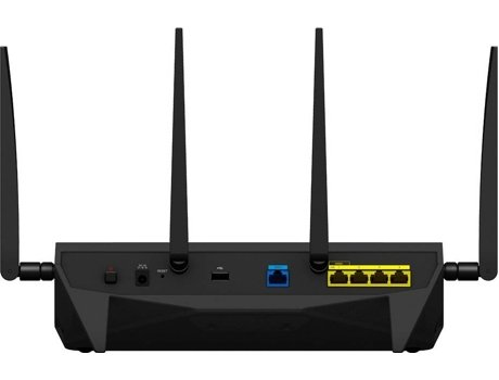 Router SYNOLOGY RT2600AC — Dual Band | 1730 Mbps