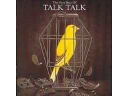 CD Talk Talk - The Very Best of Talk Talk — Pop-Rock