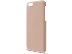 Capa ARTWIZZ Leather Clip iPhone 7 Nude — Compatibilidade: iPhone 7