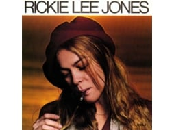 Vinil Rickie Lee Jones - Rickie Lee Jones — Pop-Rock