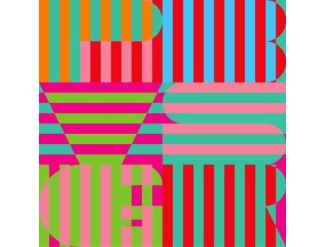 Vinil Panda Bear - Panda Bear Meets The Grim  Reaper — Pop-Rock