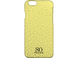 Capa SEVEN  iPhone 6 e 6s Amarelo — Capa / iPhone 6/6S
