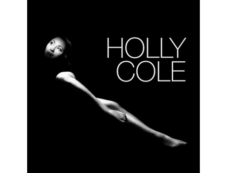 CD Holly Cole - Holly Cole