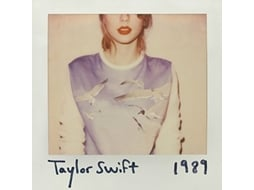 Vinil Taylor Swift - 1989 — Pop-Rock