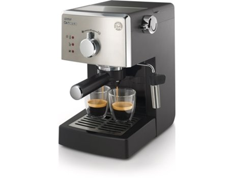 Máquina de Café PHILIPS Poemia Class HD8425/11 — 15 Bar