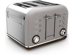 Torradeira MORPHY RICHARDS 242102 — 1880 W