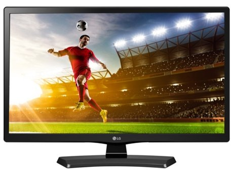 TV LED HD Ready 28'' LG 28MT48DF-PZ