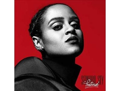 Vinil Seinabo Sey: Pretend — Pop-Rock