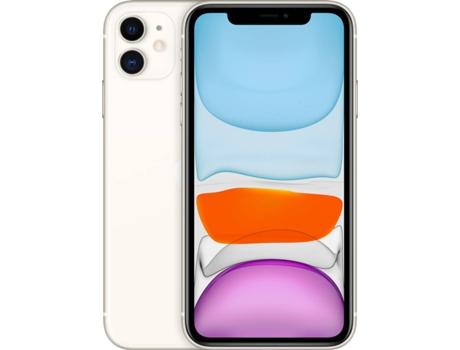 IPHONE 11 64GB WHITE | [7285769 ]
