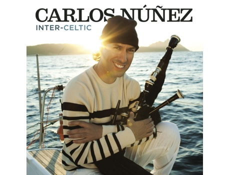 CD/DVD Carlos Nuñez - Inter-celtic — Música do Mundo