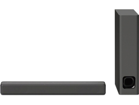 Soundbar 2.1 SONY Bluetooth Compact HT-MT300